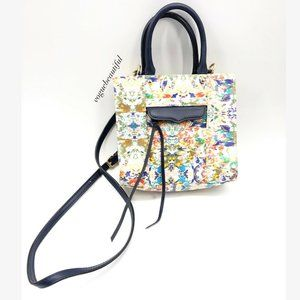 Rebecca Minkoff Mini Mab Crossbody Printed